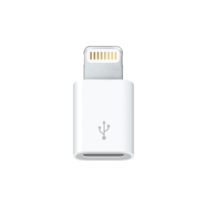 Lightning to Micro USB Adapter_Apple