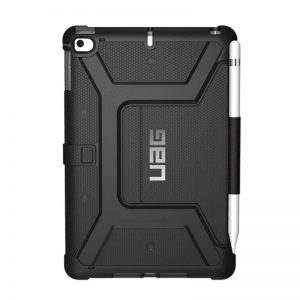 UAG Apple iPad Mini 5 - Metropolis - Black