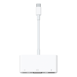 USB-C VGA Multiport Adapter_Apple
