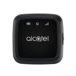 ALCatel Move GPS Tracker Mk20 - Black