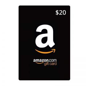 Amazon $20_alpha Store Kuwait