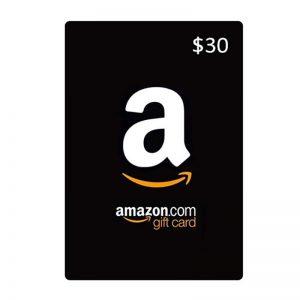Amazon $30_alpha Store Kuwait