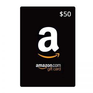 Amazon $50_alpha Store Kuwait