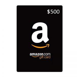 Amazon $500_alpha Store Kuwait