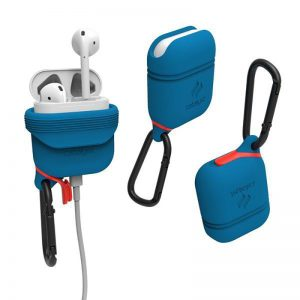 Catalyst Case For AirPods - Blue Ridge / Sunset_alpha store Kuwait