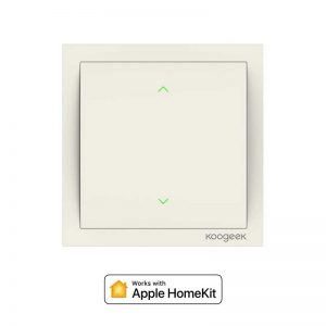 Koogeek Smart Light Dimmer Switch_alpha store Kuwait Online Shopping
