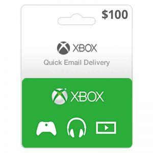 Xbox $100__alpha Store Kuwait