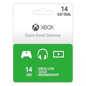 Xbox 14 Days__alpha Store Kuwait