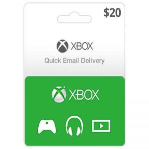 Xbox $20__alpha Store Kuwait