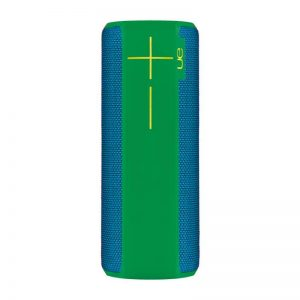 Logitech UE BOOM 2 Green Machine Speaker_alpha store online shopping Kuwait