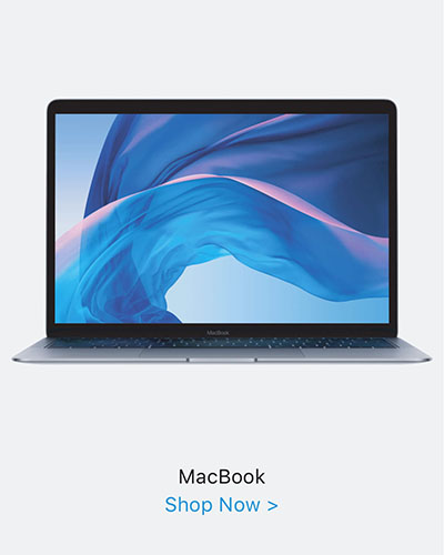 MacBook_alpha Store