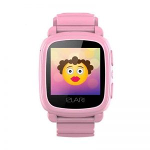 Elari KidPhone 2 Smart Watch Pink