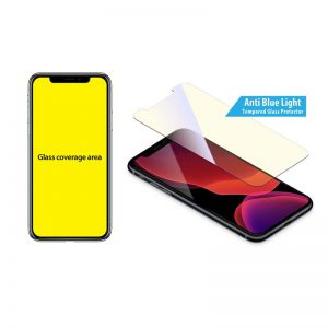 TORRII BODYGLASS FOR iPhone 11Pro Max ANTI BLUE