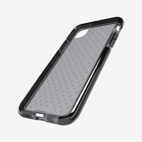 Tech21 Evo Check for iPhone 11 Pro Max - Smokey/Black