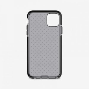 Tech21 Evo Check for iPhone 11 Pro Max - Smokey/Black