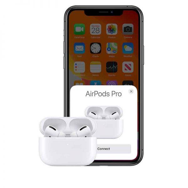 Apple AirPods Pro_alpha Store Kuwait