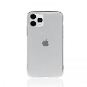 TORRII Bonjelly Case for iPhone 11 Pro - Clear
