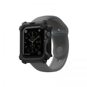 UAG Apple Watch 44mm case - Black_alpha Store Kuwait