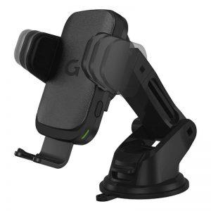 Gaze for Car v2 Wireless Charger - Black