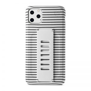 Grip2ü SLIM Case for iPhone 11 Pro Max- Beetlejuice_alpha Store Kuwait