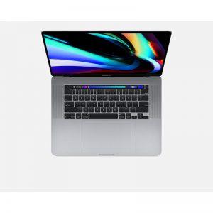 MacBook Pro 16-inch i7 2.6Ghz 16GB 512GB SDD AMD 5300M 4GB Space Gray