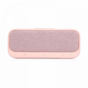 ANKER SoundCore Wakey Bedside speaker - PInk_1_alpha store online shopping in kuwait