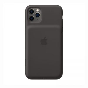 Apple iPhone 11 Pro Max Smart Battery Case with Wireless Charging - Black_alpha store online shopping in kuwait