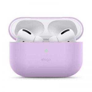 Elago AirPods Pro Slim Case - Lavender_3_alpha store online shopping in kuwait