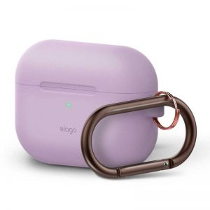 Elago AirPods Pro Slim Hang Case - Lavender_1_alpha store online shopping in kuwait
