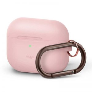 Elago AirPods Pro Slim Hang Case - Lovely pink_1_alpha store online shopping in kuwait