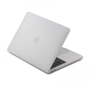 Lention Sand Series Case for MacBook Pro 16 - White_1_alpha store online shopping in kuwait