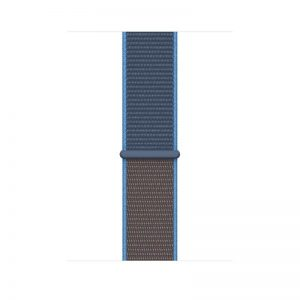 44mm Sport Loop, Color- Surf Blue_alphastore_kuwait