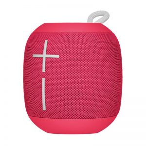 Logitech Ultimate WONDERBOOM Speaker-RASPBERRY