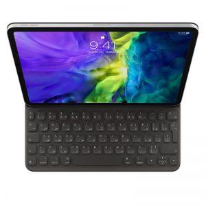 Smart Keyboard Folio 11-inch iPad Pro (1st & 2nd gen) Arabic_alphastore_kuwait