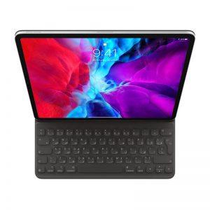 Smart Keyboard Folio 12.9-inch iPad Pro (3rd and 4th gen) Arabic_alphastore_kuwait