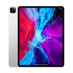 iPad Pro 11-inch Wi‑Fi + Cellular 1TB - Silver_alphastore_kuwait