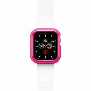 OtterBox EXO Edge Apple watch Case For series 5:4 44MM - Pink_alphastore_kuwait