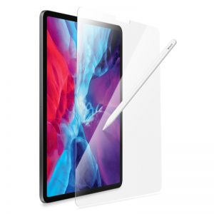 TORRII BODYGLASS FOR IPAD PRO 12.9 (2020) - CLEAR