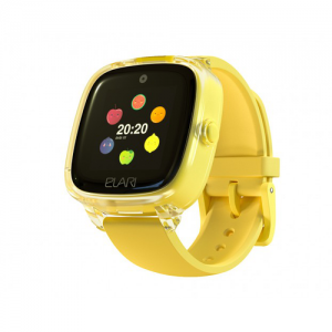 Elari Kid phone 4 - Fresh Yellow