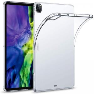 ESR iPad Pro 12.9 2020 rebound soft shell - Clear White