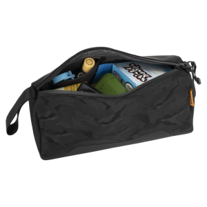 UAG Dopp Kit - Black Midnight Camo - حقيبه