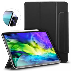 ESR iPad Pro12.9 2020 Rebound Magnetic with Hasp - Black