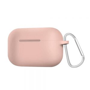Blueo Silicone Case for Airpod Pro - Light Pink