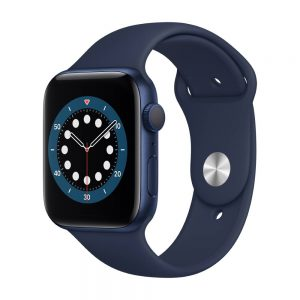 Apple_Watch_Series_6_GPS_44mm_Blue_Aluminum_Deep_Navy_Sport_Band_34R_Screen__USEN