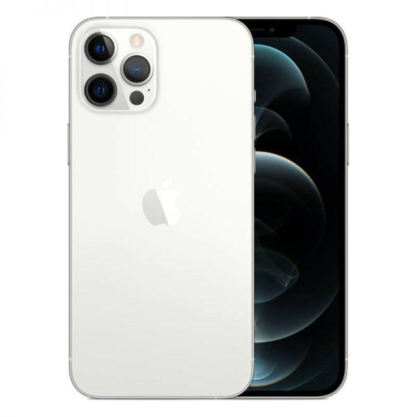 iPhone 12 Pro Max 128GB Silver | alphastore Kuwait