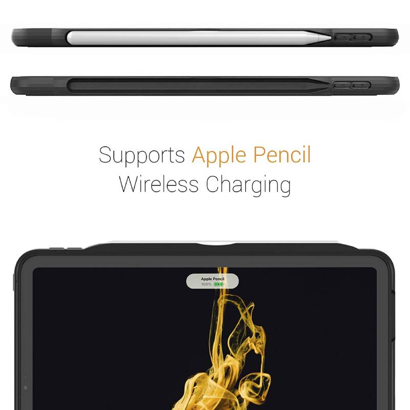 "Zugu iPad Pro 11"" 2020 2nd Gen Alpha Case - Colors (Navy ..."