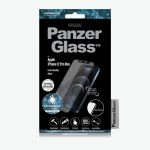 PanzerGlass New iPhone 12 Pro Max _CF Swarovski CamSlider,Black