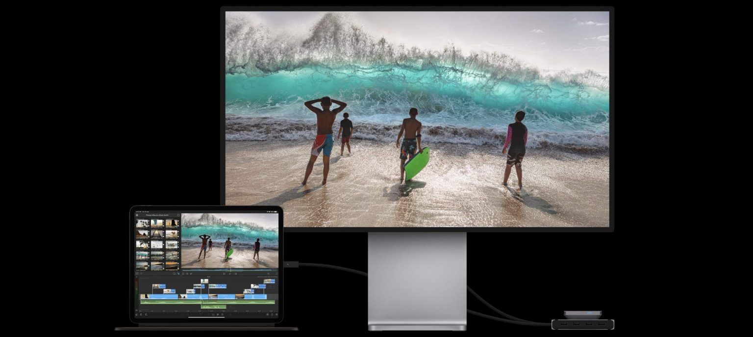 12.9 inch iPad Pro WiFi + Cellular 1TB Space Grey ...