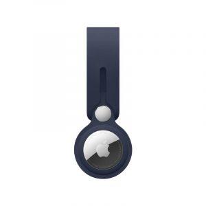 AirTag Loop - Deep Navy_alpha Store kuwait