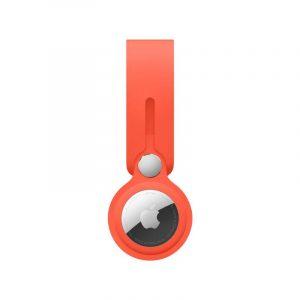 AirTag Loop Electric Orange-kuwait